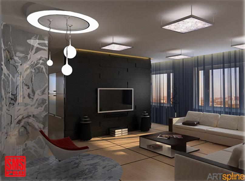 Как изменить дизайн квартиры